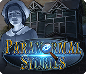 Buy PC games online, download : Paranormal Stories