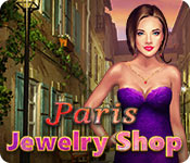 Buy PC games online, download : Paris Jewelry Shop