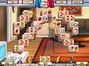 Play Paris Mahjong Game Screenshot 1