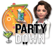 Party Down feature