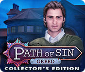 Buy PC games online, download : Path of Sin: Greed Collector's Edition