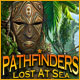 Pathfinders: Lost at Sea Game