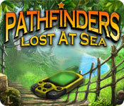 Pathfinders: Lost at Sea Game Featured Image