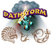 Pathstorm