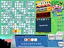 in-game screenshot : Pat Sajak's Lucky Letters (pc) - Beat pat at his own game!