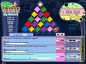 in-game screenshot : Pat Sajak's Trivia Gems (pc) - Join one of America's classic game show hosts for an all new trivia challenge!