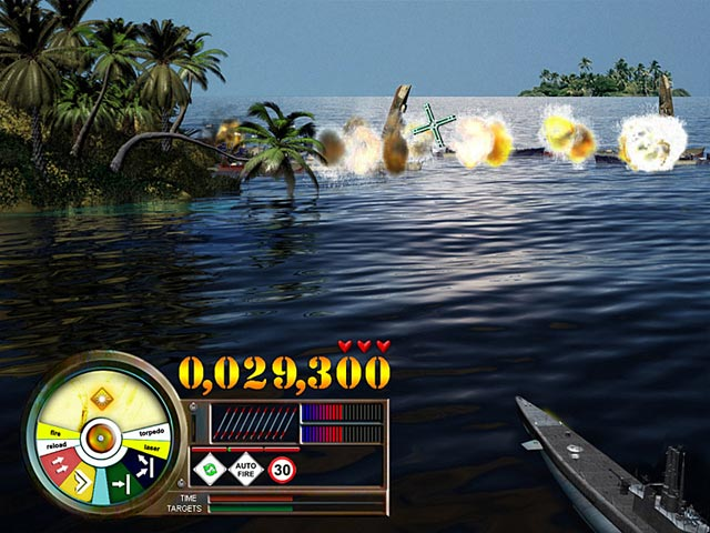Pearl Harbor: Fire on the Water Screenshot http://games.bigfishgames.com/en_pearl-harbor-fire-on-the-water/screen2.jpg