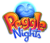 Peggle Nights for Mac Game