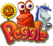 Peggle Deluxe Game Featured Image