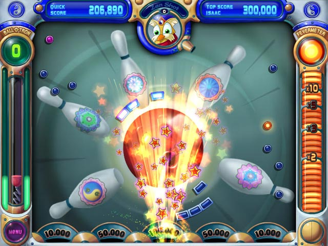 free online peggle games to play