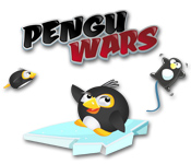 Pengu Wars Game Featured Image