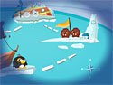 Pengu Wars for Mac OS X