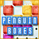 Penguin Boxes