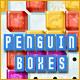 Penguin Boxes