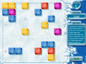 in-game screenshot : Penguin Boxes (og) - Create some gorgeous Penguin Boxes!