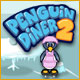 Free online games - game: Penguin Diner 2