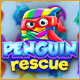 Penguin Rescue Game