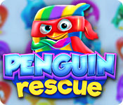 Penguin Rescue Game Featured Image