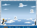 in-game screenshot : Penguin Salvage (og) - Collect the Penguin Salvage!