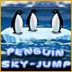 Penguin Sky-Jump