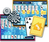Download Penguin Solitaire Game