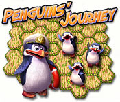 Penguins Journey Feature Game