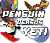 Penguin versus Yeti - Featured Game!