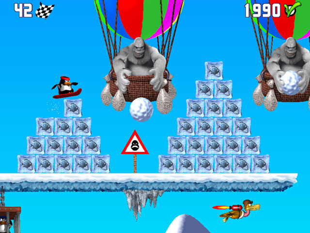 Penguin versus Yeti Screenshot http://games.bigfishgames.com/en_penguinversusyeti/screen1.jpg