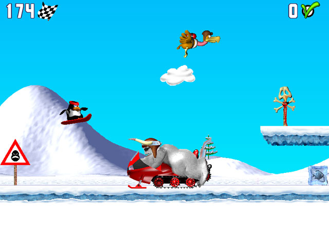 Penguin versus Yeti Screenshot http://games.bigfishgames.com/en_penguinversusyeti/screen2.jpg