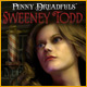 Penny Dreadfuls Sweeney Todd