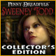 Penny Dreadfuls Sweeney Todd Collectors Edition