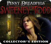 Penny Dreadfuls: Sweeney Todd Collector`s Edition Game Featured Image