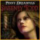 Penny Dreadfuls Sweeney Todd - thumbnail