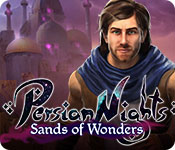 Persian Nights: Sands of Wonders Game Featured Image