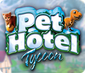 Pet Hotel Tycoon Game Featured Image