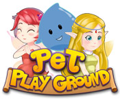 Pet Playground feature