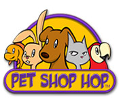 Pet Shop Hop Game Featured Image