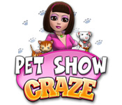Pet Show Craze Game Featured Image
