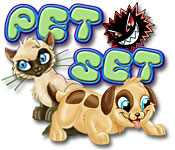 Pet Set - Featured Game!