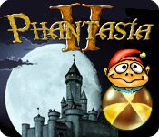 Phantasia II Feature Game