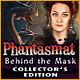 Phantasmat: Behind the Mask Collector's Edition Game
