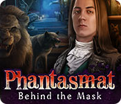 Phantasmat: Behind the Mask Game Featured Image