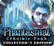 Phantasmat: Crucible Peak Collector's Edition Game Featured Image