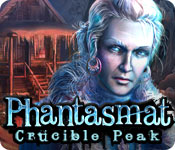 Phantasmat: Crucible Peak Game Featured Image