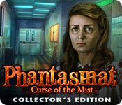 Phantasmat: Curse of the Mist Collector's Edition for Mac Game