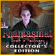 Buy PC games online, download : Phantasmat: Death in Hardcover Collector's Edition