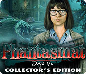 Phantasmat: Déjà Vu Collector's Edition Game Featured Image
