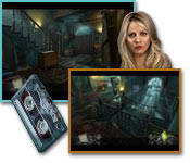 Buy PC games online, download : Phantasmat: Insidious Dreams Collector's Edition