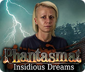 Phantasmat: Insidious Dreams mac game - Get Phantasmat: Insidious Dreams mac game Free Download
