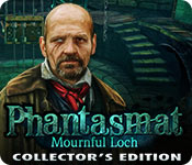 Phantasmat: Mournful Loch Collector's Edition casual game - Get Phantasmat: Mournful Loch Collector's Edition casual game Free Download